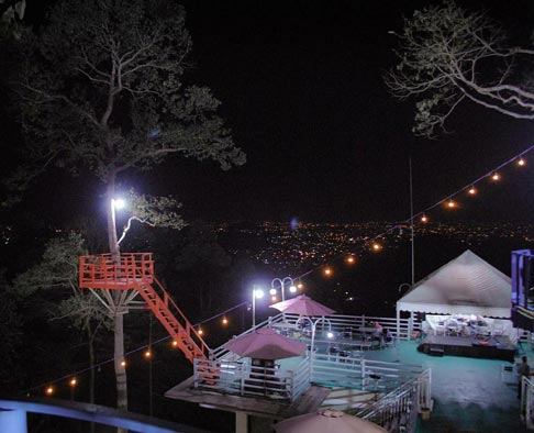 Spot Mancing Rawa Di Bandar Lampung